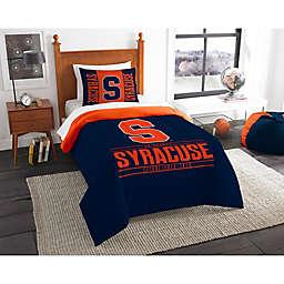 Syracuse University Modern Take Comforter Set