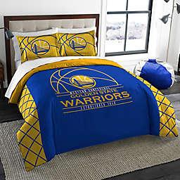 NBA Golden State Warriors Comforter Set