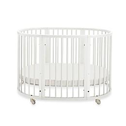 Stokke® Sleepi™ White Crib