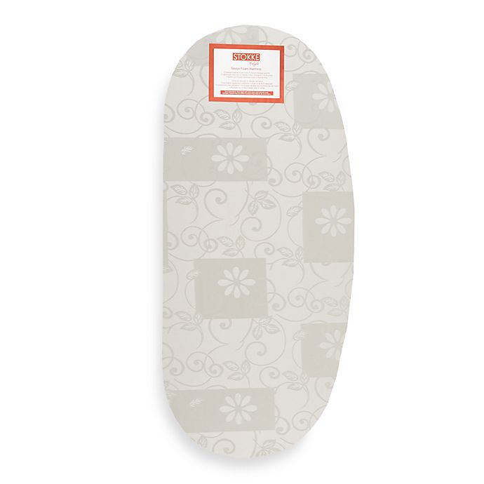 Alternate image 1 for Stokke® Sleepi™ Junior Bed Foam Mattress by Colgate