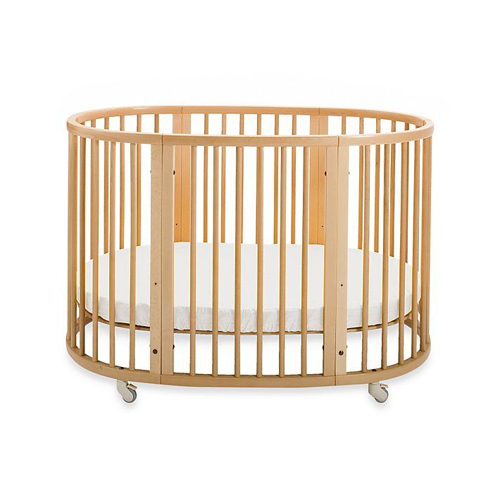 Alternate image 1 for Stokke® Sleepi™ Natural Crib