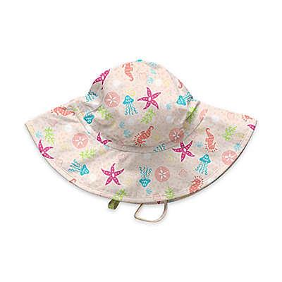 i play.® Sea Life Brim Sun Hat