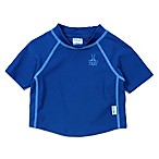 i play.® Size 12M Short Sleeve Rashguard in Royal Blue