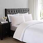 Truly Soft Everyday Queen Sheet Set in Ivory