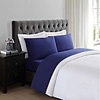 Truly Soft Everyday Twin Sheet Set in Navy