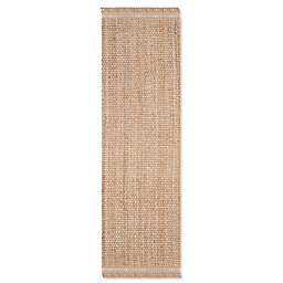 Safavieh Monique Natural Fiber 2.5-Foot x 12-Foot Area Rug