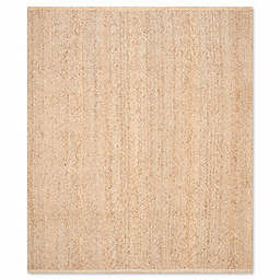 Safavieh  Natural Fiber Priscilla 9-Foot x 12-Foot Area Rug in Natural