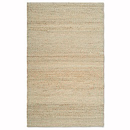 Safavieh Natural Fiber Galina Rug in Natural/Green