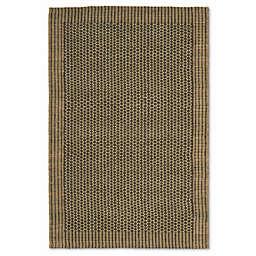 Safavieh Tiffany 3-Foot x 5-Foot Rug in Charcoal/Green