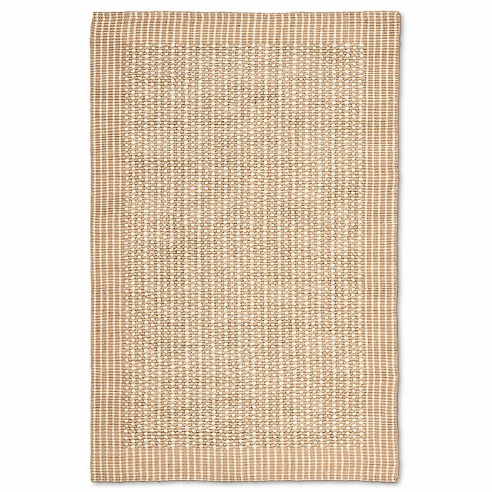 Alternate image 1 for Safavieh Natural Fiber Collection Gia Rug in Ivory/Beige