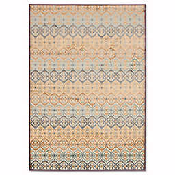 Safavieh Paradise Valens 5-Foot 3-Inch x 7-Foot 6-Inch Area Rug in Mauve
