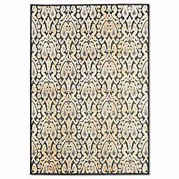 Safavieh Paradise Traditional 8-Foot x 11-Foot 2-Inch Rug in Charcoal