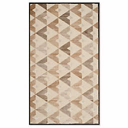 Safavieh Paradise Modern 2-Foot 7-Inch x 4-Foot Rug in Soft Anthracite/Cream