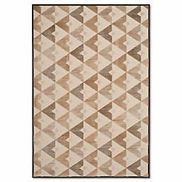 Safavieh Paradise Modern 8-Foot x 11-Foot 2-Inch Rug in Soft Anthracite/Cream