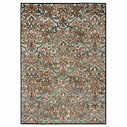 Safavieh Paradise Maria 8-Foot x 11-Foot 2-Inch Rug in Soft Anthracite/Anthracite