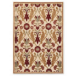 Safavieh Paradise 5'3 x 7'6 Area Rug in Cream