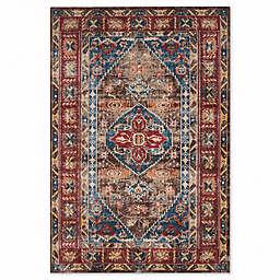 Safavieh Bijar 8-Foot x 10-Foot Shiraz Rug in Brown
