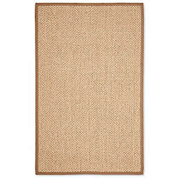 Safavieh Natural Fit 6-Foot x 9-Foot Shannon Area Rug in Beige