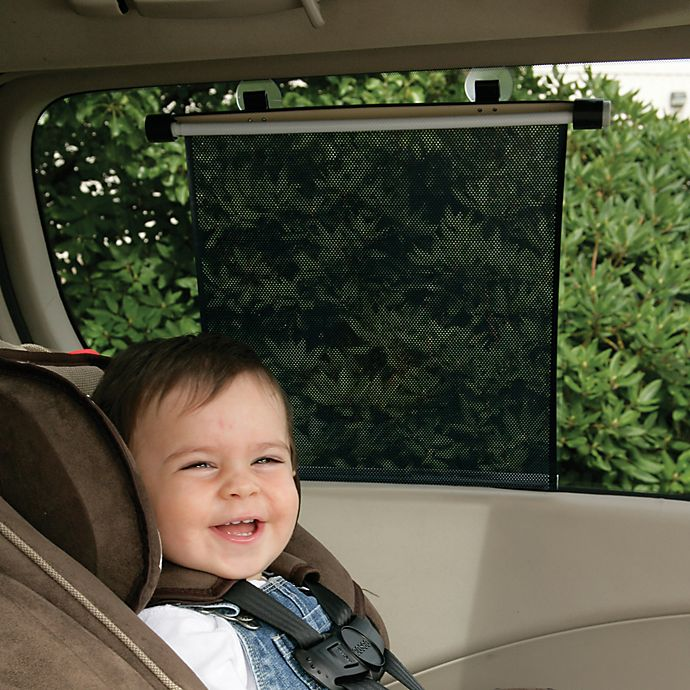 Alternate image 1 for Safety 1st® 2-Pack Deluxe RollerShade