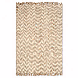 Safavieh Natural Fiber Lizette Rug in Bleach/Natural