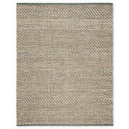 Safavieh Natural Fiber 8-Foot x 10-Foot Gillian Rug in Blue/Natural