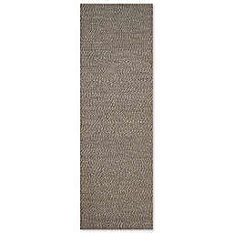 Safavieh Natural Fiber Penelope 2-Foot 6-Inch x 8-Foot Area Rug in Grey/Grey