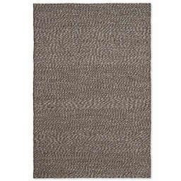 Safavieh Natural Fiber Penelope 4-Foot x 6-Foot Area Rug in Grey/Grey