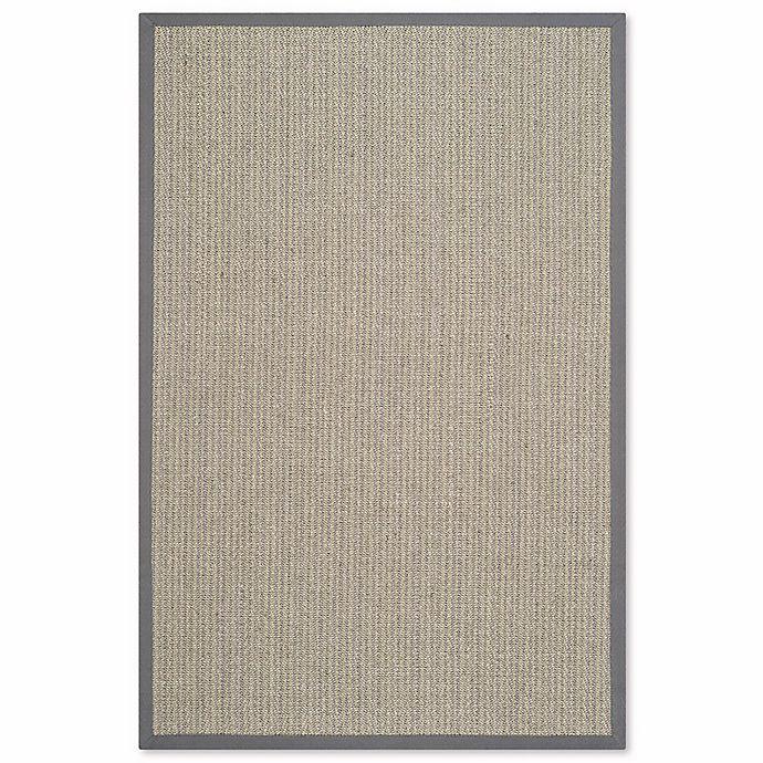 Alternate image 1 for Safavieh Dylan Area Rug in Grey/Brown
