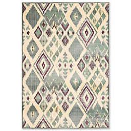 Safavieh Paradise Navajo-Inspired 8-Foot x 11-Foot 2-Inch Rug in Grey