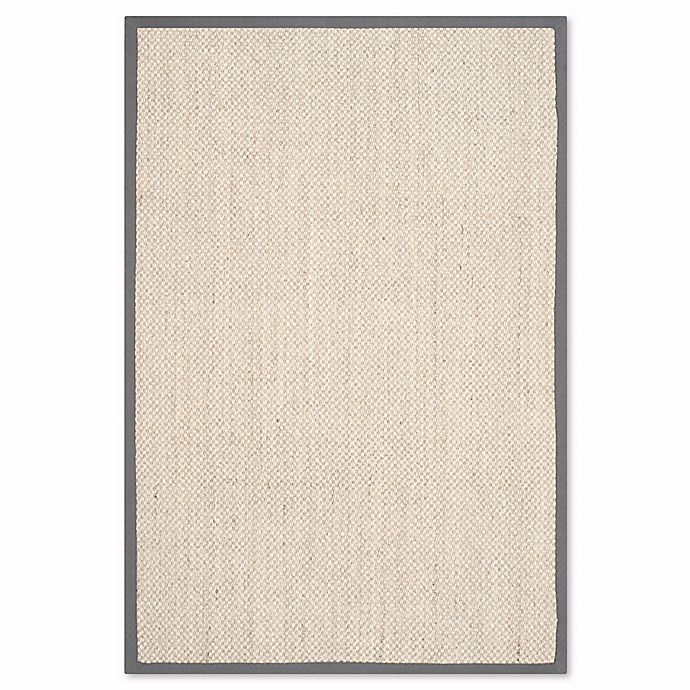 Alternate image 1 for Safavieh Natural Fiber Collection Madison Rug