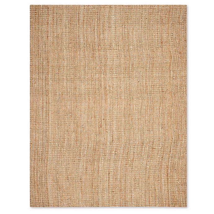 Alternate image 1 for Safavieh Natural Fiber 7-Foot 6-Inch x 9-Foot 6-Inch Mallory Area Rug in Natural