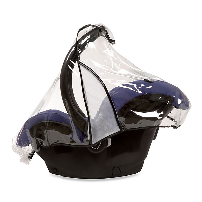 Alternate image 1 for Maxi-Cosi® Mico® Infant Car Seat Rain Shield
