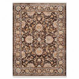 Safavieh Vintage Persian 5-Foot x 7-Foot 10-Inch Area Rug in Brown/Multi