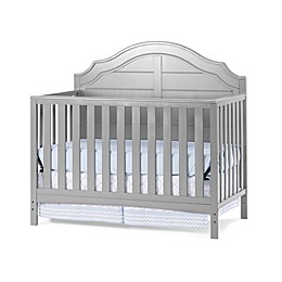 Child Craft™ Penelope 4-in-1 Convertible Crib in Cool Grey