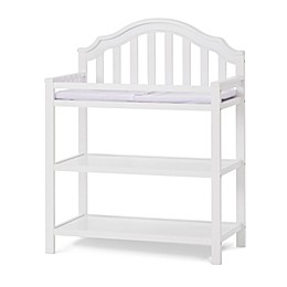 Child Craft™ Penelope Changing Table in Matte White