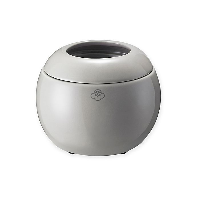 Alternate image 1 for Serene House® Dome Electric No-Spill Wax Melt Warmer