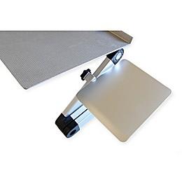 Uncaged Ergonomics WorkEZ Adjustable Mouse Platform