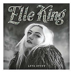 Elle King, Love Stuff Vinyl Album