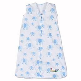 Miracle Blanket® Miracle Sleeper® in Blue Elephant
