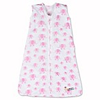 Miracle Blanket® Small Miracle Sleeper® in Pink Elephant