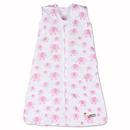 Miracle Blanket® Miracle Sleeper® in Pink Elephant