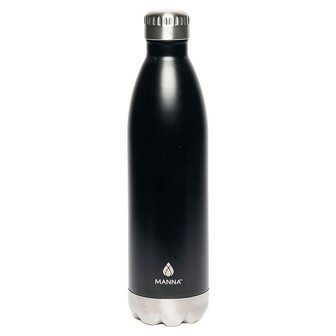 Alternate image 1 for Manna™ Vogue® 25 oz. Water Bottle