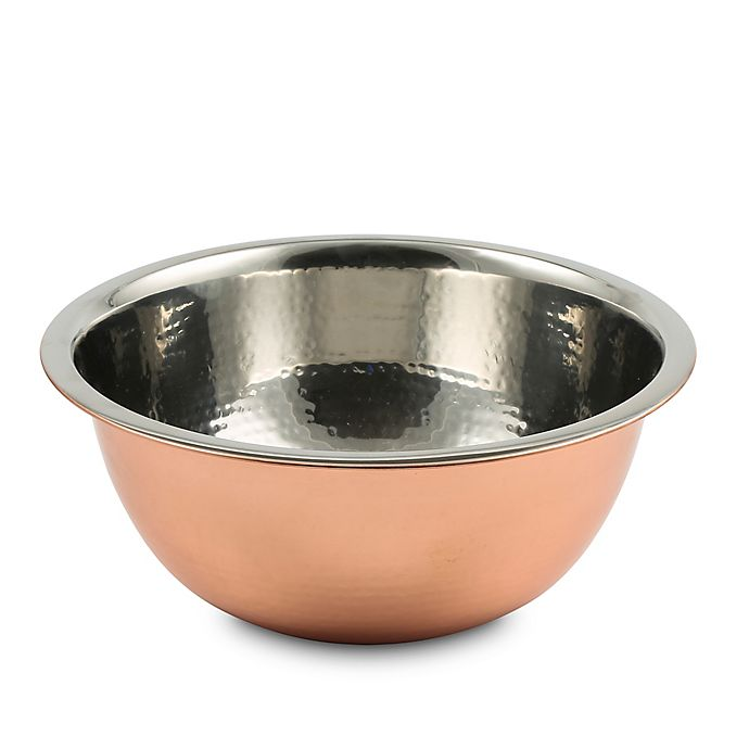 Alternate image 1 for Thirstystone® 4.5 qt. Mixing Bowl