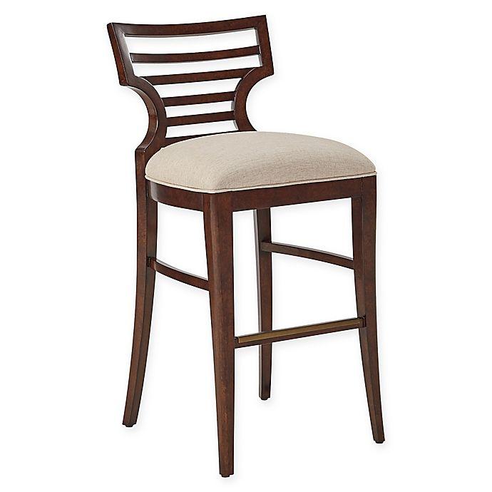 Stanley Furniture Virage Dining Room Set: Stanley Furniture Virage Bar And Counter Stools