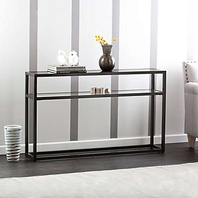 Holly & Martin® Baldrick Console Table in Black