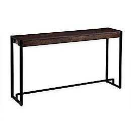 Holly & Martin® Macen Console Table in Oak
