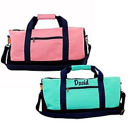 CB Station Adventure Duffle Bag