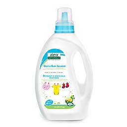 Aleva® 3X Gentle Baby 40 Oz. Laundry Detergent