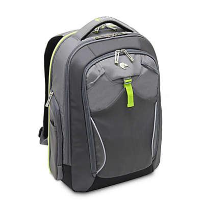 Bluekiwi™ KOHA Universal Backpack in Graphite/Green