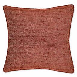 Snapshot Square Throw Pillow